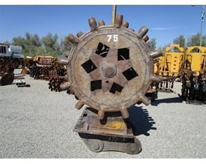 American Compaction Equipment DC-48EXLHDSF Compaction Wheel