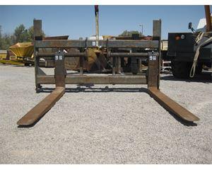 JRB WA450-5L Forklift