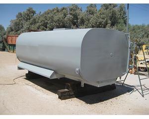 International Paystar 5000 Water Wagon