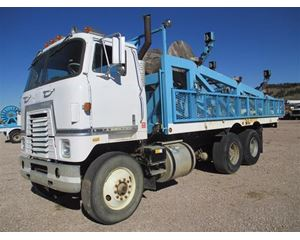 International COF4070B Truck