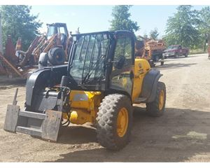 JCB 527-55 Loadall Telescopic Forklift