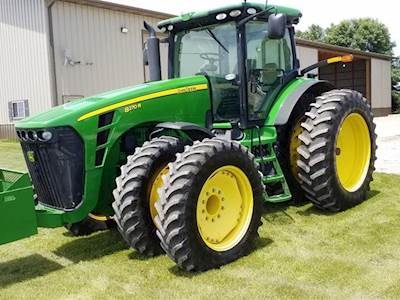 175-299 HP Tractors For Sale | MyLittleSalesman com