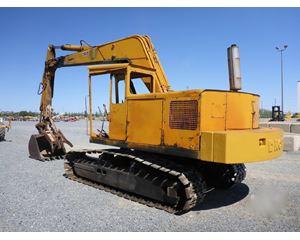 Drott 40EC Excavator