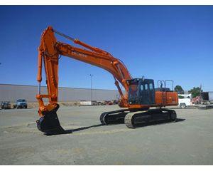 Hitachi ZX450H Excavator