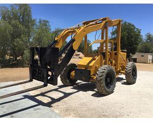 Pettibone CARY LIFT SUPER 8 Telescopic Forklift