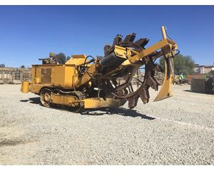 Capitol 350 Trencher / Boring Machine / Cable Plow