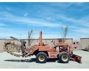 Ditch Witch 5110D Trencher / Boring Machine / Cable Plow