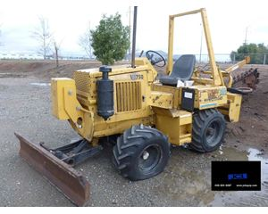 Vermeer V5750 Trencher / Boring Machine / Cable Plow