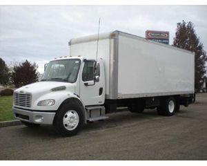 Freightliner M2-106 Box Truck / Dry Van