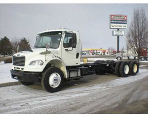 Freightliner M2-106 Conventional Daycab