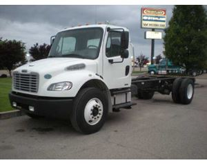 Freightliner M2 106 Day Cab Truck