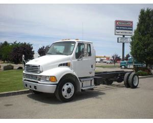 Sterling ACTERRA Day Cab Truck