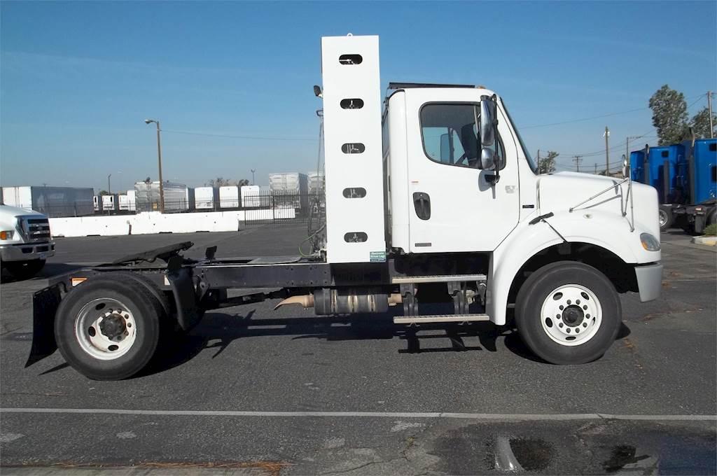 2014 Freightliner M2 112 Day Cab Truck For Sale | Fontana, CA | 9093575 |  MyLittleSalesman com