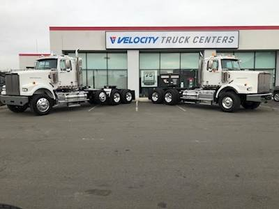 Western Star Trucks For Sale | MyLittleSalesman com | Page 4
