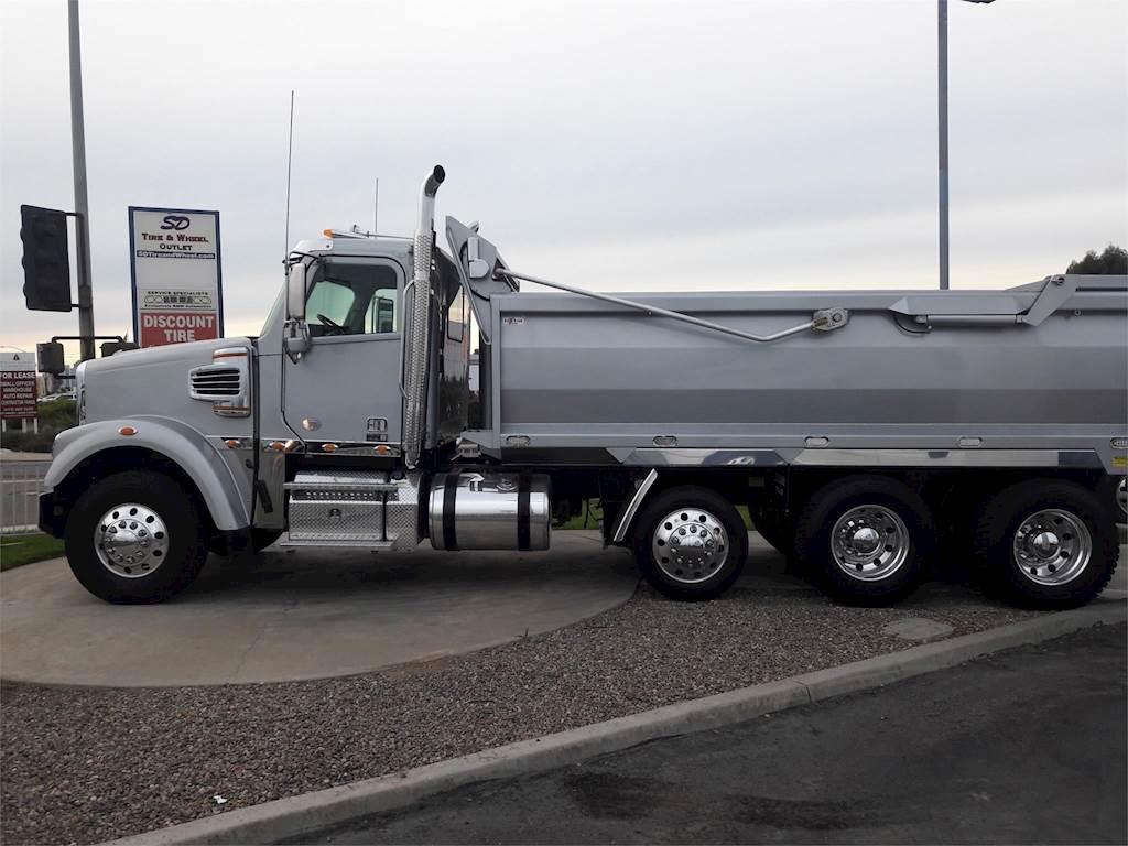 2019 Freightliner 122SD Dump Truck For Sale | San Diego, CA