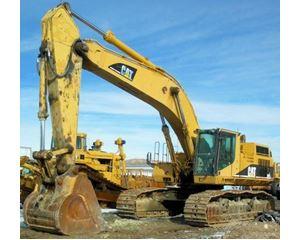 Caterpillar 365BL Excavator