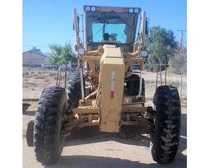 Caterpillar 143H Motor Grader