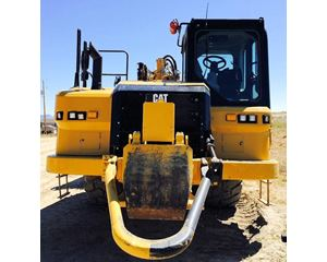 Caterpillar 627H Scraper