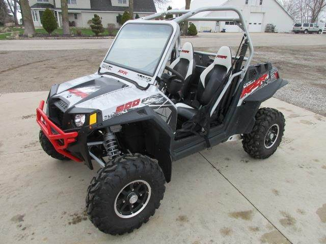 Polaris Ranger Xp 900 >> 2013 Polaris Ranger Rzr Xp 900 Utility Vehicle For Sale Holland Mi 12i1550a Mylittlesalesman Com