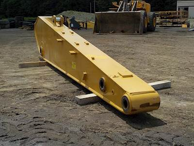 Caterpillar 318F Arm / Stick