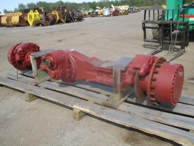 ZF 15313463 Axle