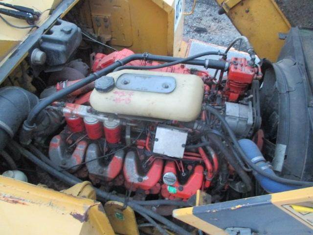 Scania DSI14 Engine For Sale | Holland, MI | MT40B engine |  MyLittleSalesman com