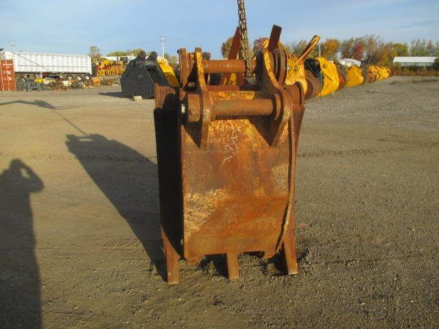 AIM Excavator Grapple 3x2 Grapple Bucket For Sale | Holland