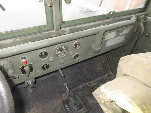 1953 Dodge M37
