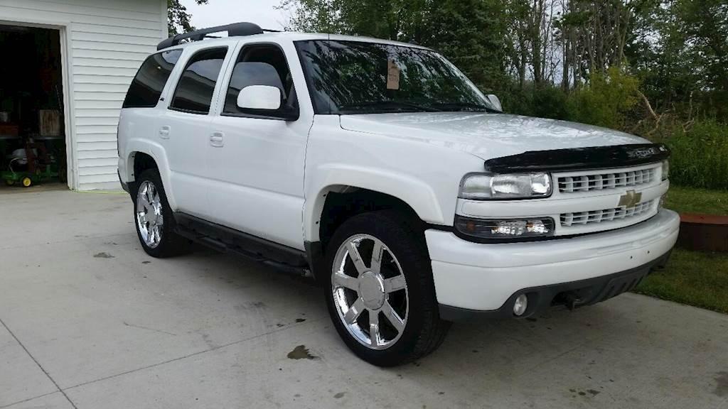 Z71 Tahoe For Sale >> 2005 Chevrolet Tahoe For Sale 260 000 Miles Holland Mi 9132214 Mylittlesalesman Com