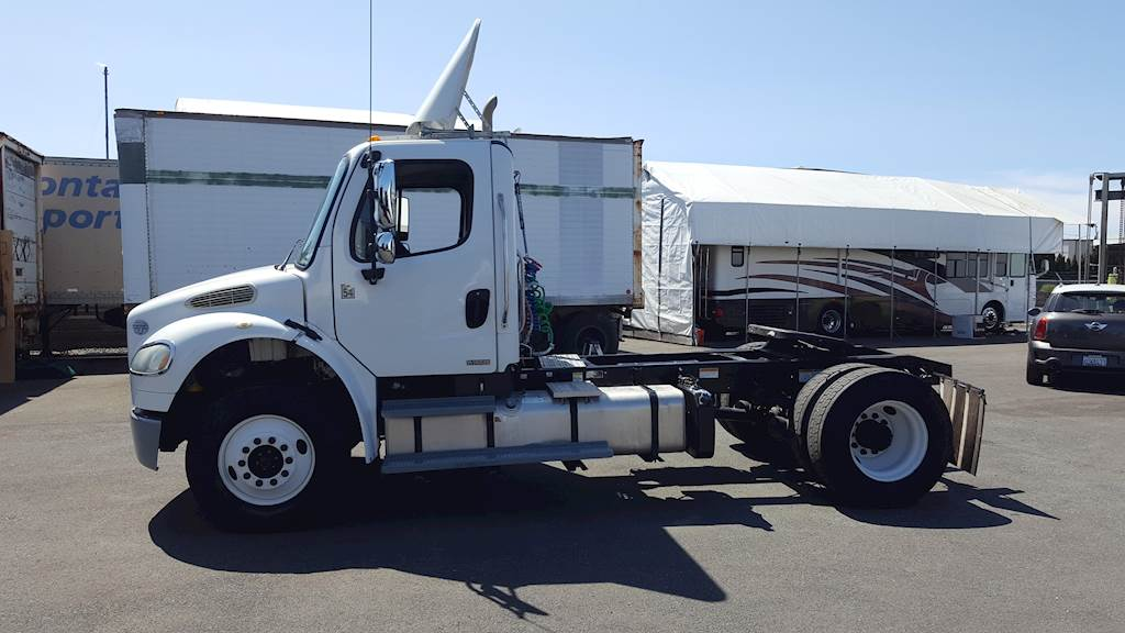 2012 Freightliner M2 106 Cab & Chassis Truck For Sale