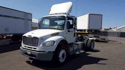 2012 Freightliner M2 106 Cab & Chassis Truck