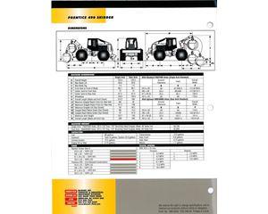 Prentice Truck Parts For Sale - Glenn Dick Equipment Co
