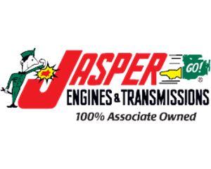 Jasper Axle