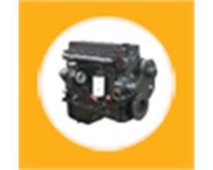 Jasper Diesel Engine