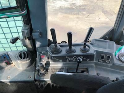 Timberjack 360 Skidder For Sale - Boise, ID - Glenn Dick Equipment Co