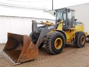 Glenn Dick Equipment Co Of Boise Idaho