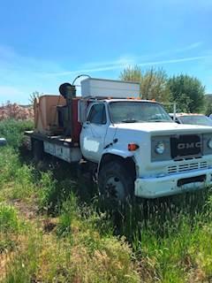 GMC Logging Equipment For Sale - Glenn Dick Equipment Co