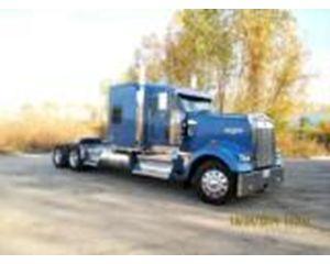 Kenworth W900L Conventional Truck