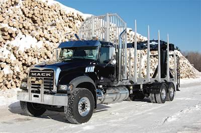 Logging Trucks For Sale   MyLittleSalesman com