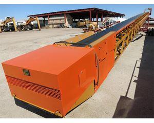 Conveyor Sales 24x100 Conveyor / Stacker