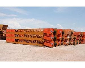 Conveyor Sales 24x20 Conveyor / Stacker