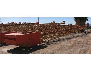 Conveyor Sales 30x100 Conveyor / Stacker
