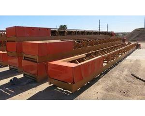 Conveyor Sales 30x50 Conveyor / Stacker