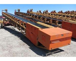 Conveyor Sales 30x60 Conveyor / Stacker