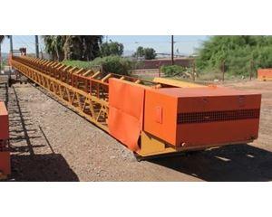 Conveyor Sales 36x100 Conveyor / Stacker