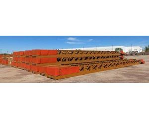 Conveyor Sales 48x20 Conveyor / Stacker