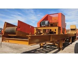 Gator 24x36 Crushing Plant