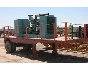 Cummins 350 KW Generator Set