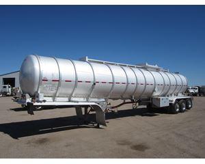 TREMCAR Crude Oil Tank Trailer