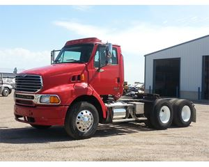 Sterling AT9500 Day Cab Truck